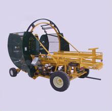 Ligne Produits Stretch-O-Matic / Machinerie agricole